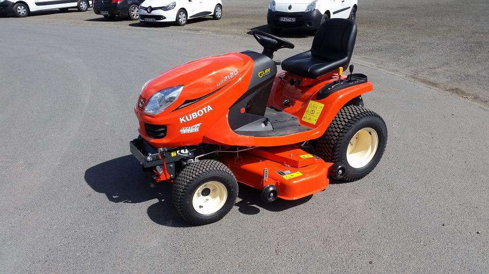 location tracteur tondeuse 44